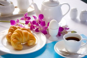 【毎朝食付】種類が豊富なビュッフェスタイル
